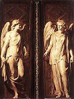 The Resurrection of Christ, 1612, rubens