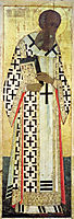Gregory the Theologian, 1408, rublev