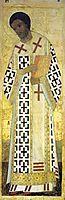 St. John Chrysostom, 1408, rublev