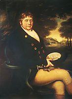 Alexander Turner, 1793, russell