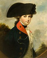 Captain Braithwaite, russell