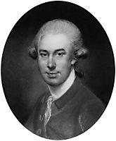 John Russell, 1780, russell