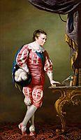Philip Stanhope, 1769, russell