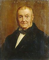Portrait of a Man, russell