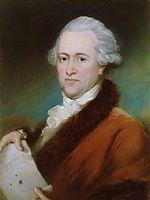 Sir William Herschel (1738–1822), 1795, russell