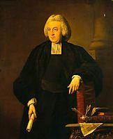 William Dodd, 1769, russell