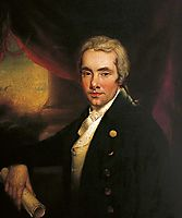 William Wilberforce (1759–1833), russell