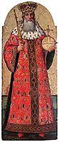 Saint Volodymyr the Great , 1699, rutkovych