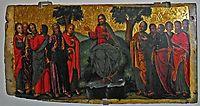 Sermon of Saint John the Baptist, 1699, rutkovych