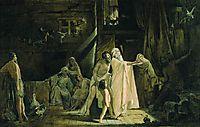 Noah-s Ark, 1882, ryabushkin