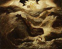 Jonah, 1895, ryder