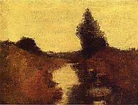 Landscape, ryder