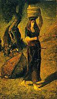 Perrette, 1890, ryder