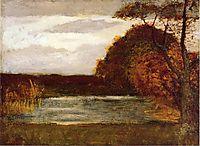 The Pond, ryder