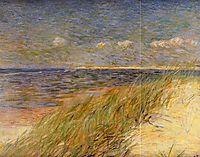 The Dunes Zwin, Knokke, rysselberghe