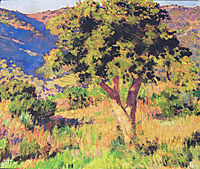 Funds of St. Clair, 1921, rysselberghe