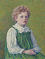 Margery, 1899, rysselberghe