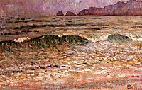 Rain Jersey, 1907, rysselberghe
