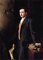 Alfred, Son of Asher Wertheimer, c.1901, sargent