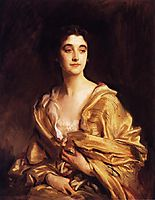 The Countess of Rocksavage (Sybil Sassoon), 1913, sargent