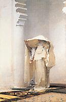 Fumee d-Ambris Gris, 1880, sargent
