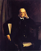 Henry G. Marquand, c.1897, sargent