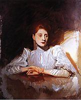 Madame Helleu, c.1889, sargent