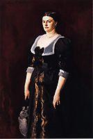 Mrs. Alice Mason, 1885, sargent
