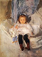 Ruth Sears Bacon, sargent