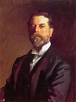 Self Portrait, 1906, sargent