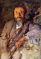 The Tramp, 1904, sargent
