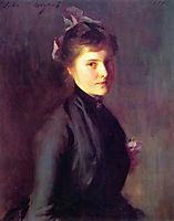 Violet, 1886, sargent