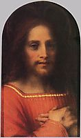Christ the Redeemer, sarto