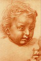 Head Of Child, sarto