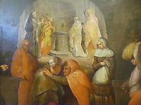 Last Supper, sarto
