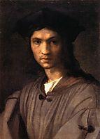 Portrait of Baccio Bandinelli, sarto