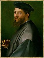 Portrait of a Man, sarto