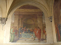 The Raising of the Dead Child by the Corpse of San Filippo, sarto