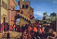 Stories of Joseph, c.1520, sarto