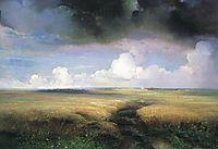 Rye, 1881, savrasov