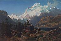 Swiss form, 1862, savrasov