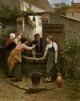 By The Well, seignac