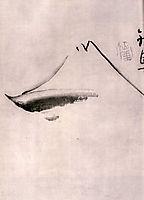 Fuji-san, sengai