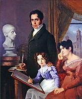 Família Barros, sequeira