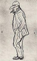 Dull Serov, 1911, serov