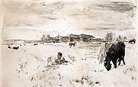 October, 1898, serov