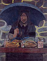 The Candy Merchant, c.1894, serusier