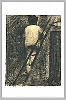 The Painter, seurat