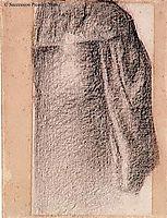 Study for , 1885, seurat