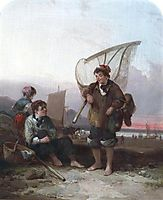 Fishermen, shayer
